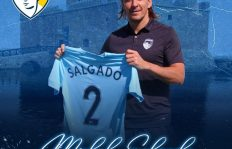 NEW CONTRACT WITH MICHEL SALGADO