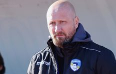 CAMERON TOSHACK JOINS PAFOS FC