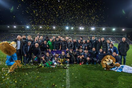FC Rifa Champions 2019