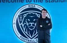 OLEG KONONOV APPOINTED AS FC RIGA HEAD COACH