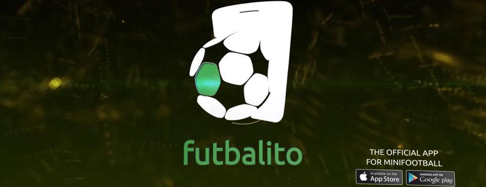 Futbalito - Minifootball in a cloud