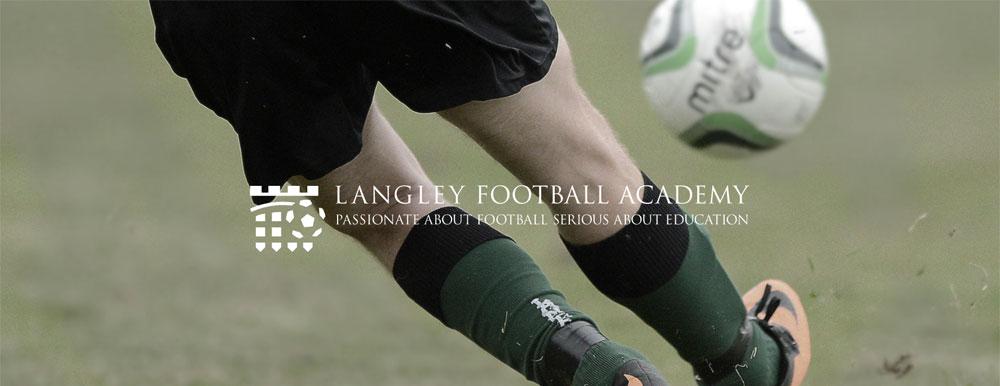 Langley Football Academy