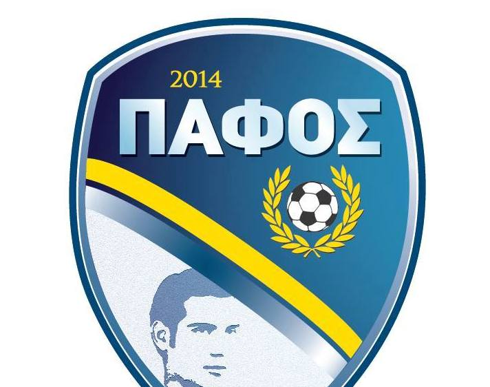 FC Pafos Cyprus